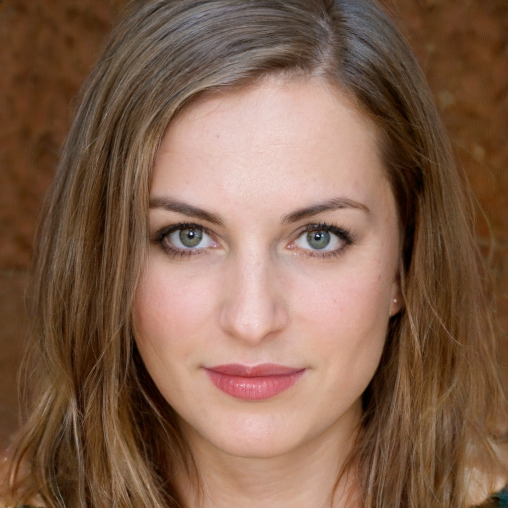Writer Amanda Taylor