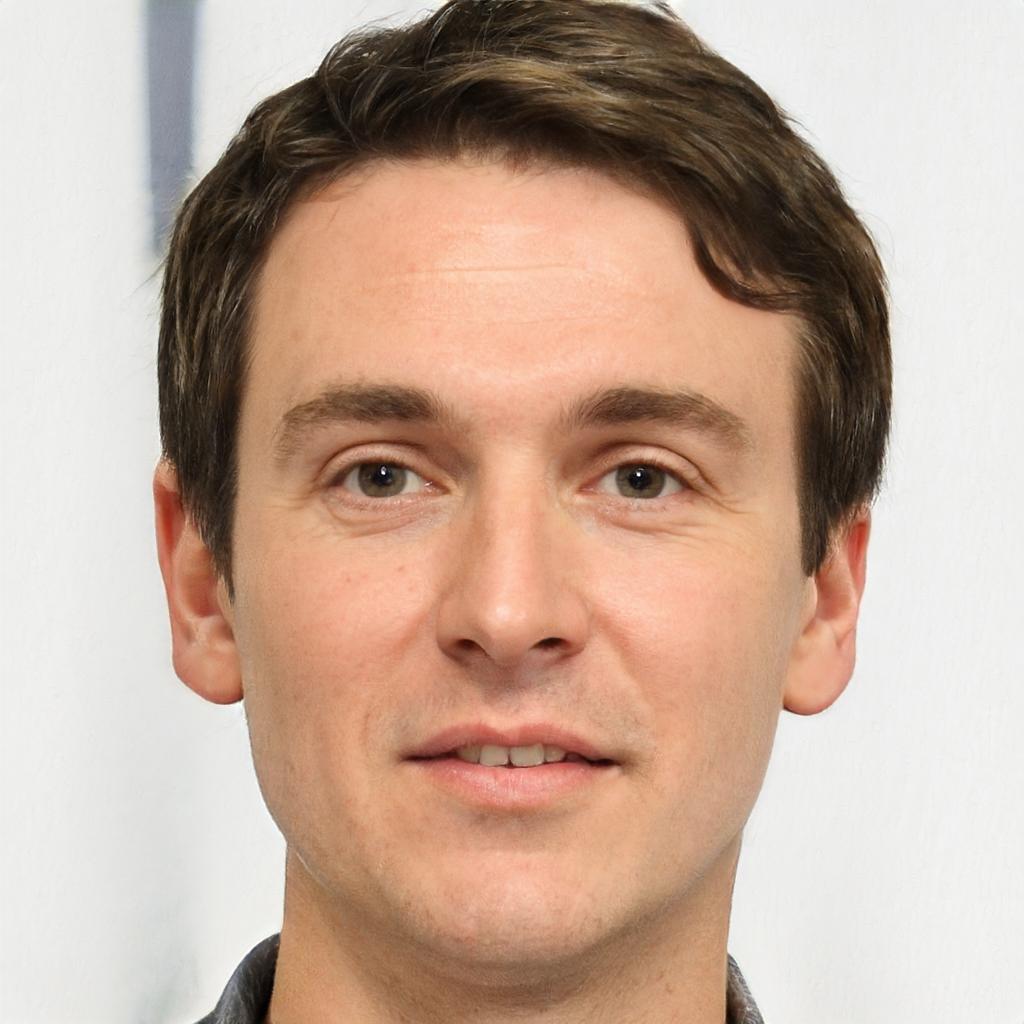 Writer Davies Brown